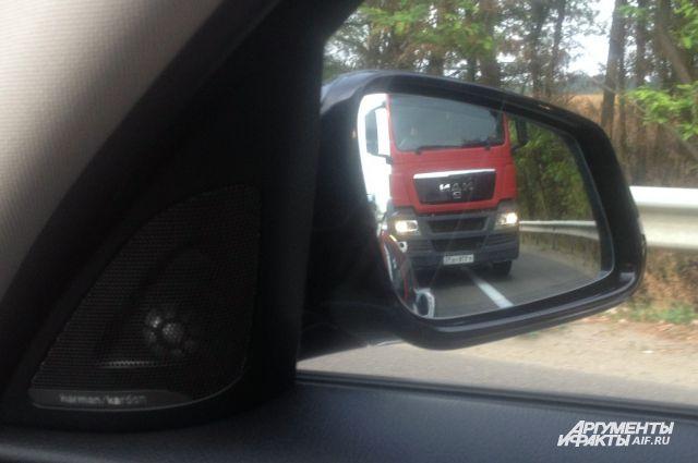 На трассе М11 могут отменить все ограничения скорости