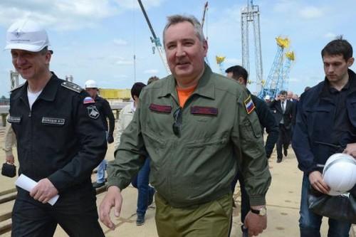 Рогозин поручил организовать демографический бум возле космодрома «Восточный»