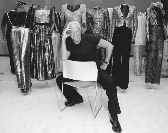 10 уроков стиля от Джорджио Армани