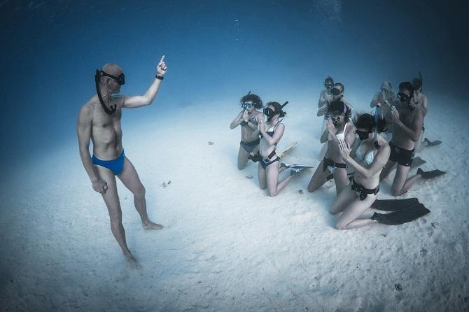 Лучшее с конкурса фотографии National Geographic 2015