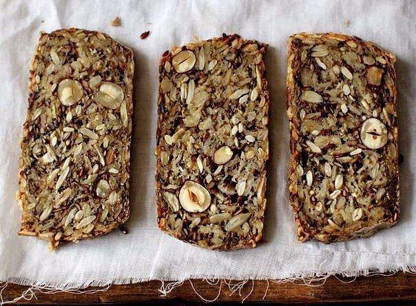 Без дрожжей: полезный зерновой хлеб своими руками