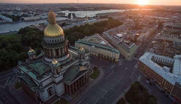 Как ситуация вокруг Исаакиевского собора стараниями оппозиции превратилась вполитическое мыло