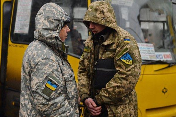 Полковник ВСУ рассказал о главном отличии украинских военных от ополченцев ДНР
