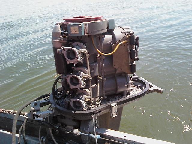 запчасти на лодочные моторы в бийске