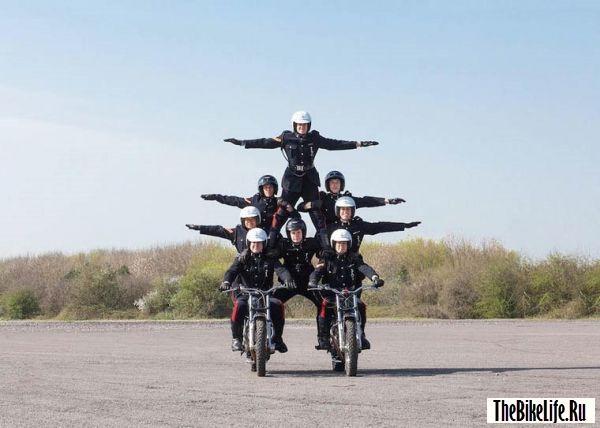 Команда «White Helmets»