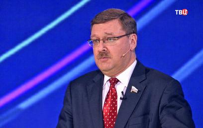 В Совете Федерации предложили не общаться с главой МИД Латвии