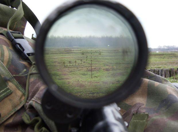 Месть Одессы. Год спустя: снайпер в чёрном бушлате возвращается…