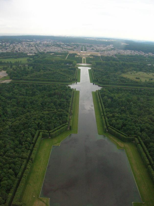 Великолепный Версаль | Мир п…