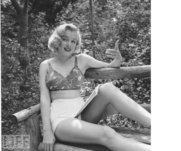 Неизвестный ранее снимок Мэрилин Монро история, редкие, фото