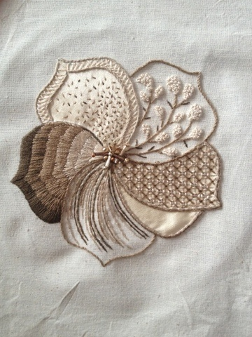 Embroidery - Beautiful!: