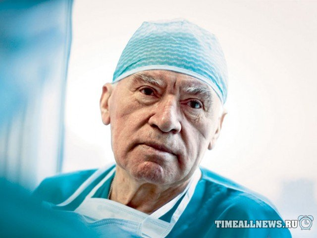Всемирно известный врач Лео Бокерия: «Завтрак — отдай врагу!»