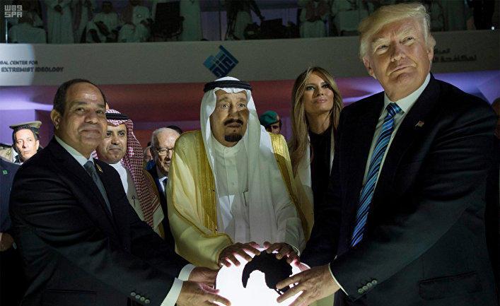 Это не угрозы: Саудовская Ар…