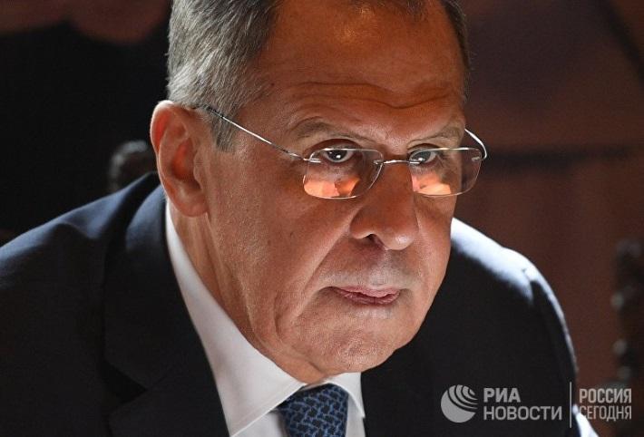 Западные страны волнует вопрос: кто такой Сергей Лавров?