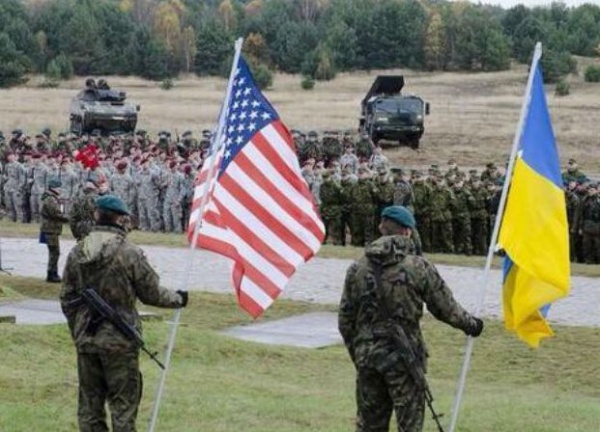 США без одобрения Конгресса начали поставки Украине летального оружия?