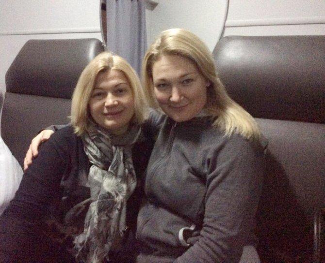 Российский сенатор спутал украинскую депутатку с уборщицей в ПАСЕ