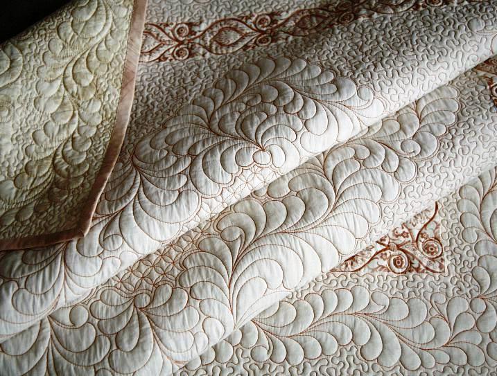 Чудесное детское одеялко в т…