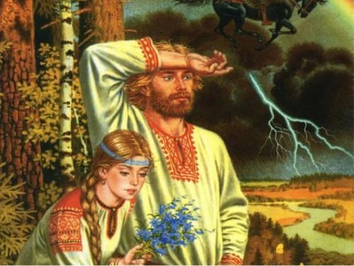 Гибель Великой Тартарии . Часть 1