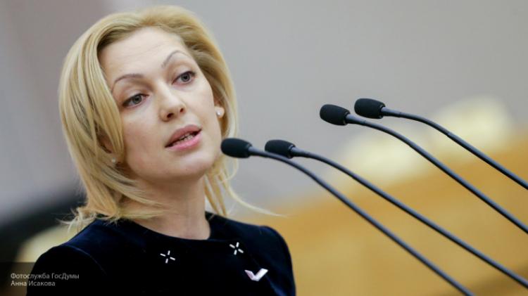 Ольга Тимофеева: «Действия украинских властей – это лишь отвлекающий маневр»