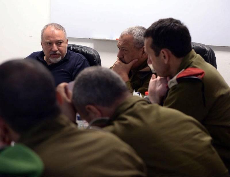 В Иерусалиме собирают экстре…