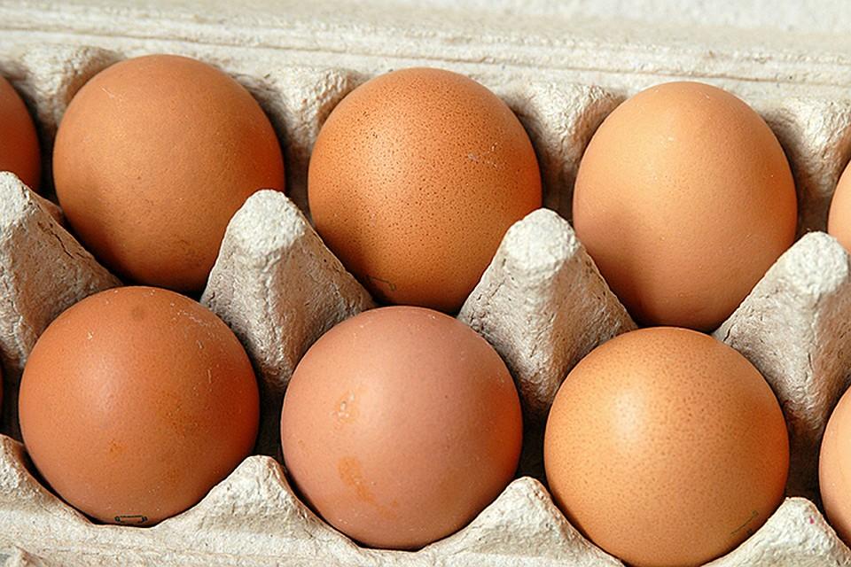 Скорее всего, яйцо оказалось просто поводом, последней каплей для выброса общественного напряжения