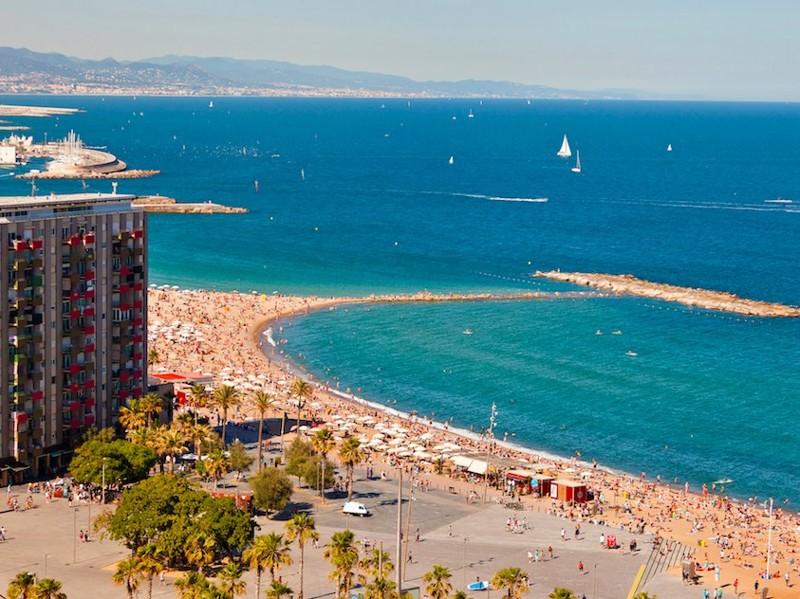 17. Испания жизнь, интересное, лучшее, переезд, путешествия, рейтинг, страны