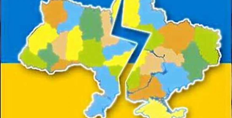 Украина может вернуть российский долг территориями?