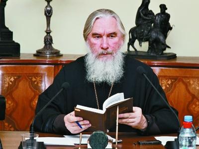 «Прочитанная книга должна приносить пользу душе человека»