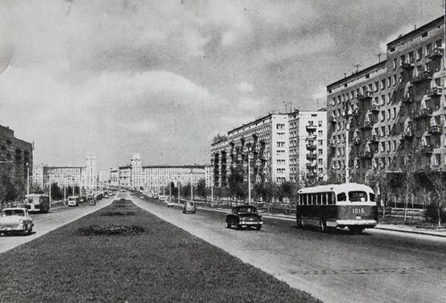 Предметы советской жизни