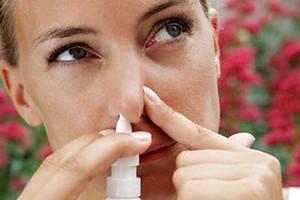 Не опасны ли спреи для носа?