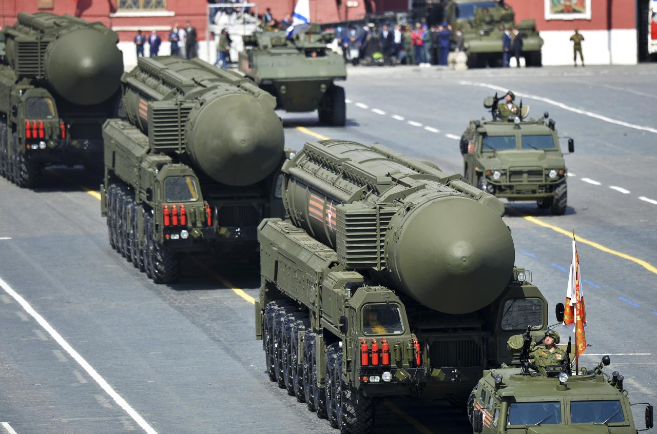 """Форум """"Армия-2015"""": горькие пилюли для недоброжелателей России"""