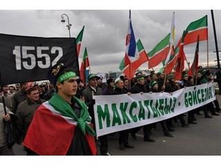 «Год Золотой Орды»: в Татарстане вновь поднимают голову националисты
