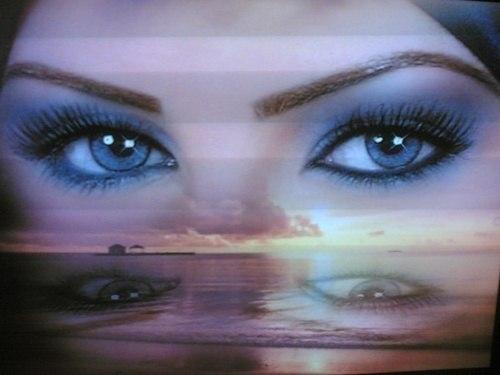 Йога для глаз. Улучшение зрения