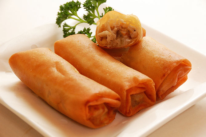 Китайская кухня, приемлемая для европейца
