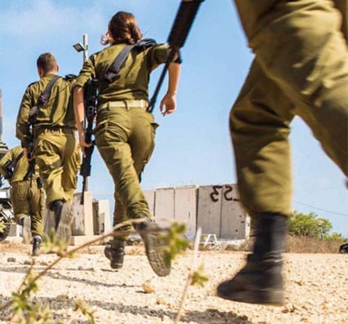 """Израиль применил """"Железный купол"""" для перехвата ракеты, выпущенной из Сирии"""