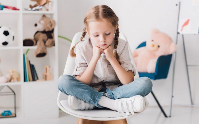 Что говорит наука о единственных детях в семье?
