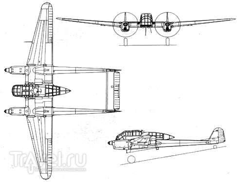 «Немецкий» аэродром на Эльбрусе