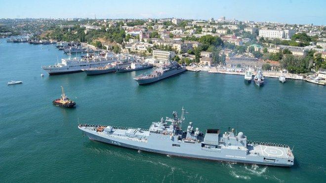 Старейшее в мире судно «Коммуна» спустят на воду в Севастополе