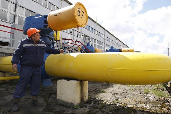 «Нафтогаз» отверг предложени…