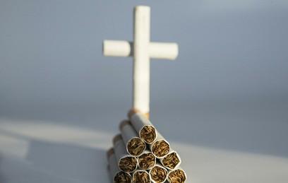 Жизнь легка без табака