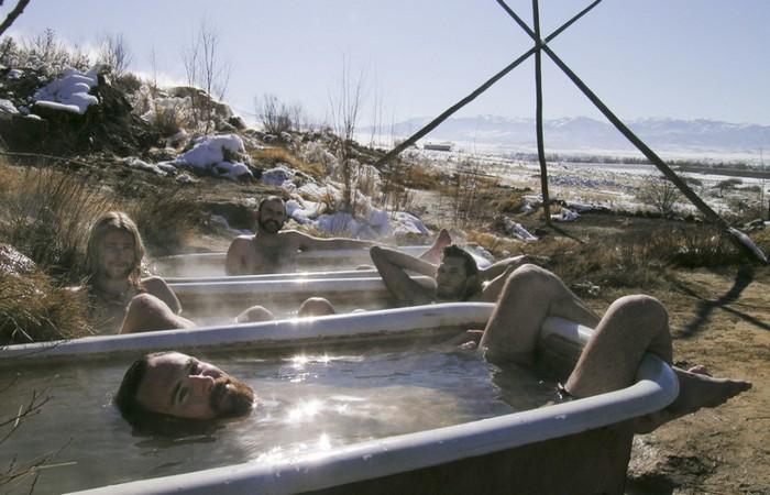 Mystic Hot Springs обрел нового хозяина и получил вторую жизнь.