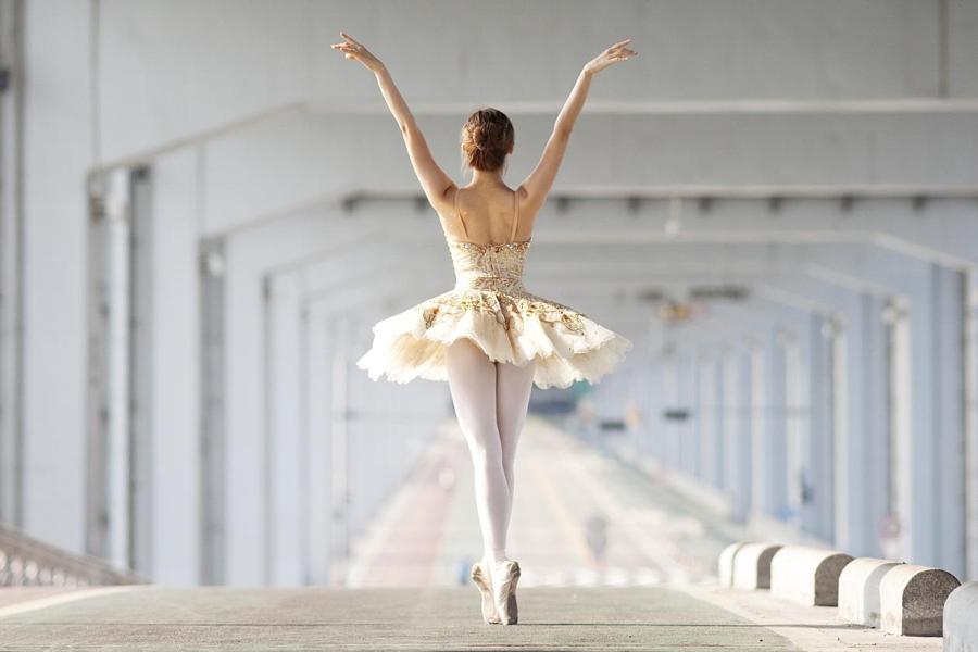 30 фотографий о том, что балерины бесподобны