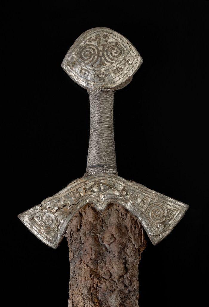 Меч викинга, IX век знаменитости, история, редкие кадры, фото