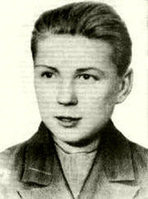 Герой Советского Союза Борис Дмитриев: воспоминания генерал–майора Н. Ф. Ковалева