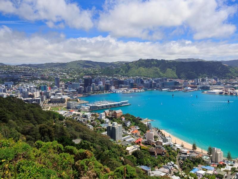 3. Новая Зеландия жизнь, интересное, лучшее, переезд, путешествия, рейтинг, страны