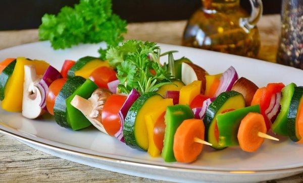 Диеты или правильное питание? Что выбрать для быстрого похудения?