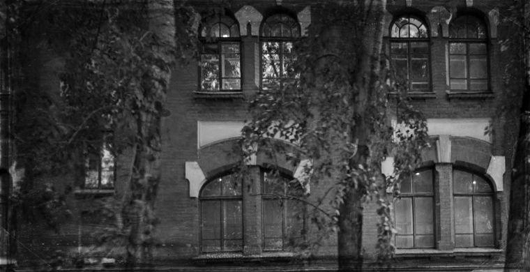 Улица Гагарина, дом №9, Томск. Истории российских городов - самые мистические