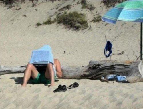 Летние виды отдыха, о которых вы до сих пор не знали (17 фото)