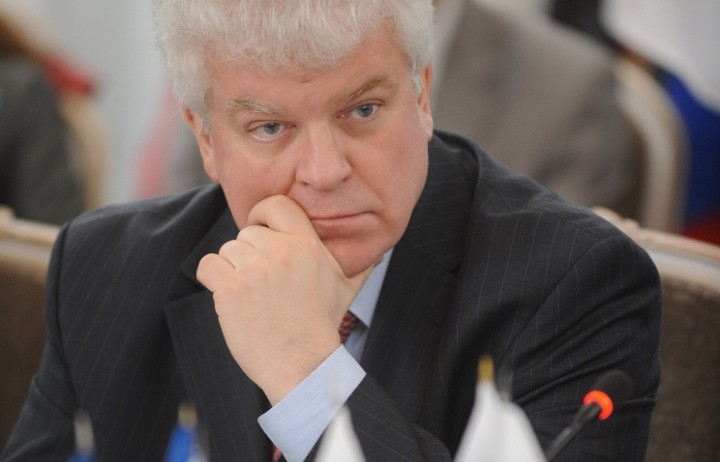 Чижов: НАТО, США и ЕС не предоставили доказательств нахождения солдат РФ на Украине
