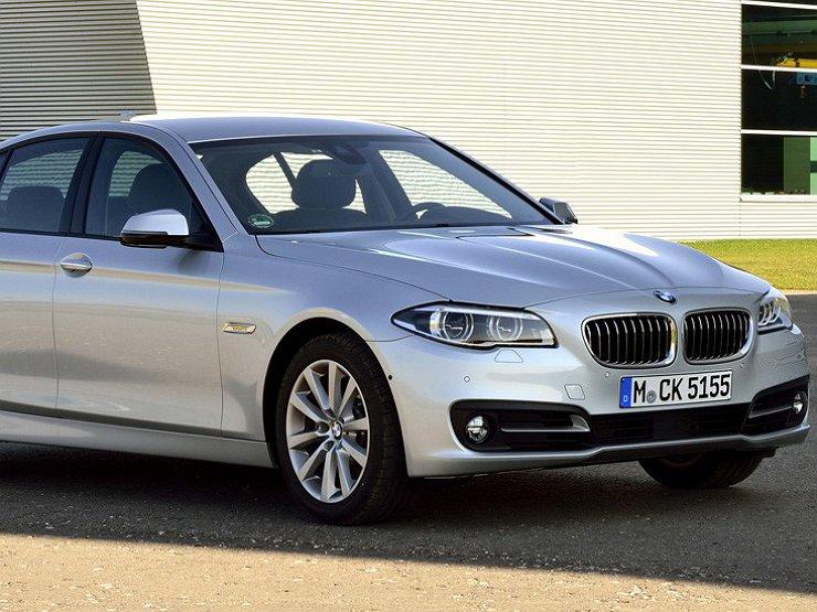 Почему BMW российской сборки дороже «чистокровных немцев»