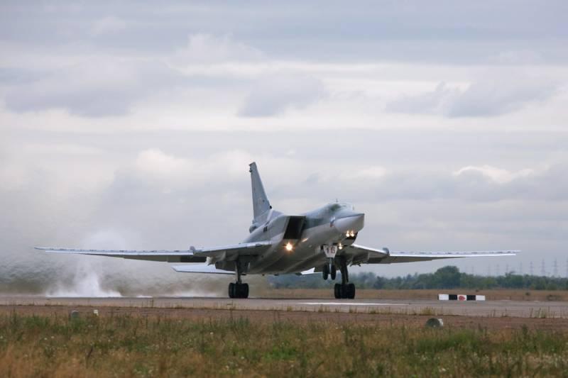 Оружие для Ту-22М3. Вчера, сегодня и завтра
